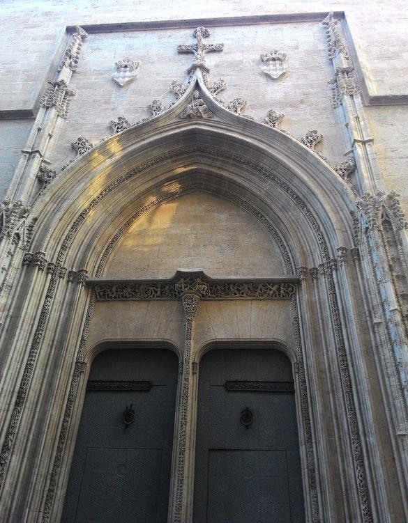 Cattedrale-Santa-Maria-Valencia-Spagna
