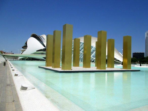 Ciudad-de-las-Artes-y-las-Ciencias-Valencia-Spagna