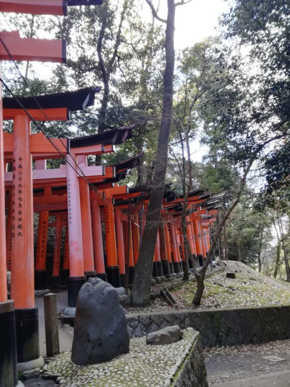 Fushimi-Inari-Kyoto-Giappone