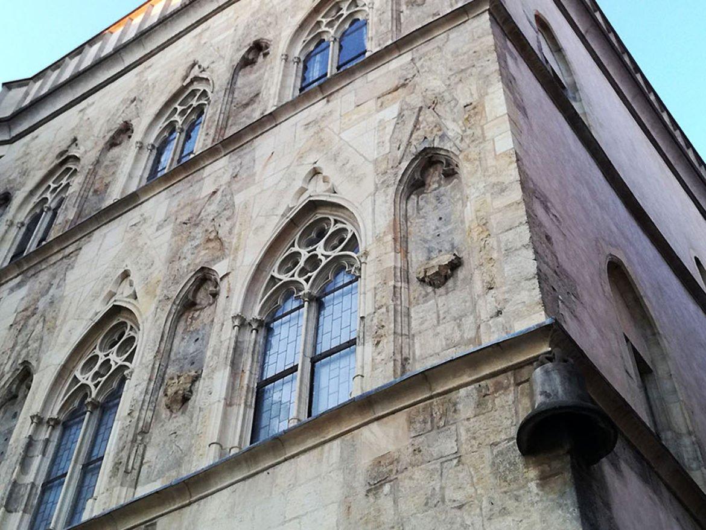 Casa-della-campana-Praga-piazza-della-citta-vecchia
