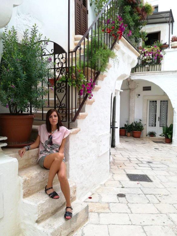 vicoli-Locorotondo-Puglia