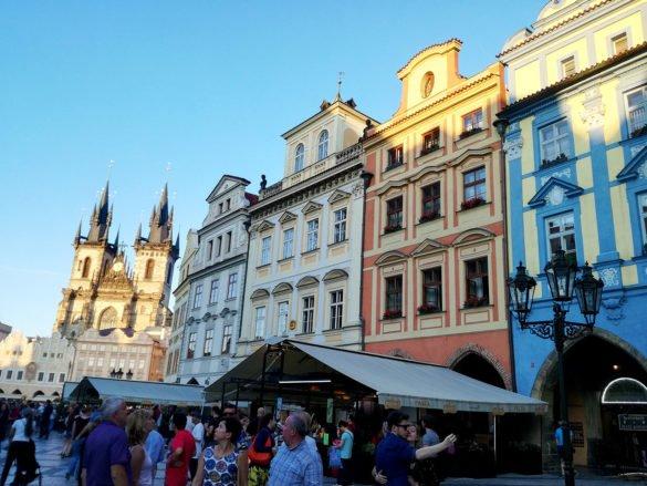 palazzi-piazza-citta-vecchia-praga-repubblica-ceca