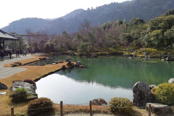 Tenryu-ji-Kyoto-Giappone-Japan-Asia-viaggio a kyoto