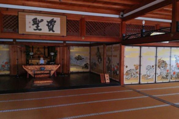 Tenryu-ji-interno-Kyoto-Giappone-Japan-Asia-viaggio a kyoto