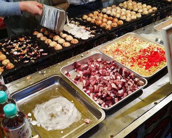 bancarelle-cibo-Yasaka-Jinka-Kyoto-Capodanno-Giappone-Japan.jpg