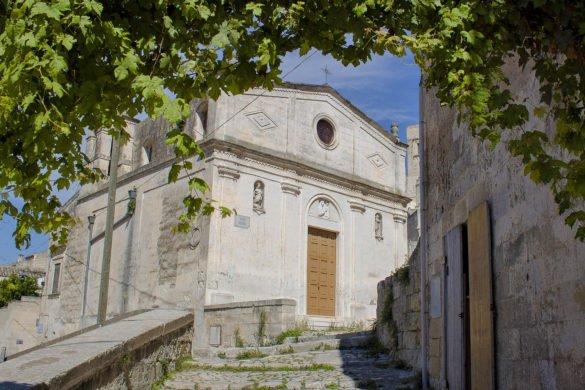 angoli di Matera-sasso barisano-Matera-Basilicata-sassi Matera-Italia