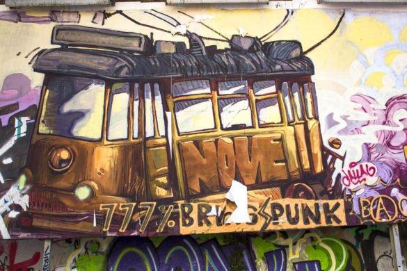 gau lisbona-graffiti lisbona-Street art Lisbona-Lisbona-Lisboa-Portugal-Portogallo-Europa