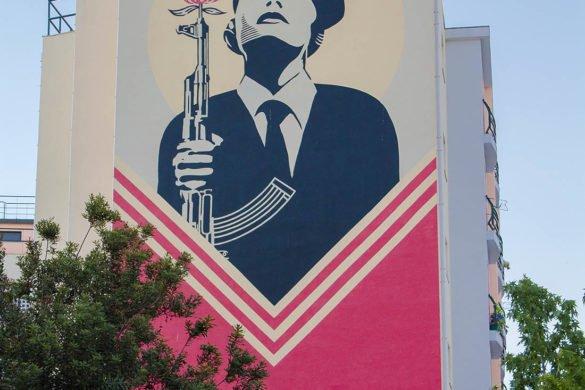 graca graffito-Street art Lisbona-Lisbona-Lisboa-Portugal-Portogallo-Europa