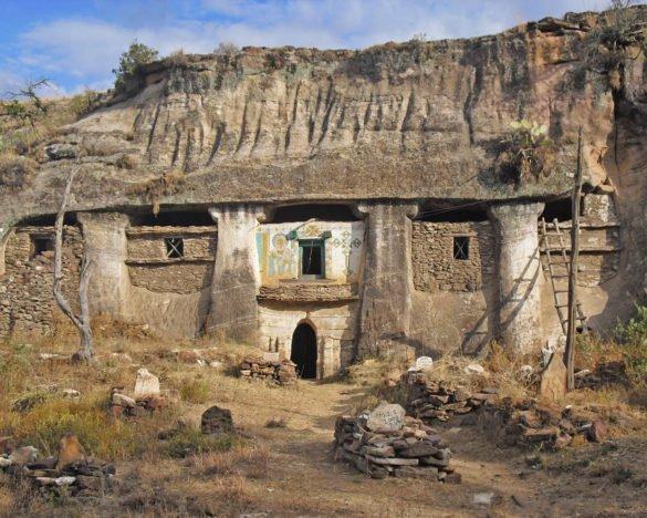 chiese rupestrietiopia-chiese rupestri tigray-Axum-Tigray-Ethiopia-Etiopia-Africa
