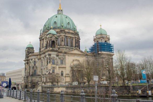 duomo di berlino-Berlino-Germania-Berlin-Europa-Europe