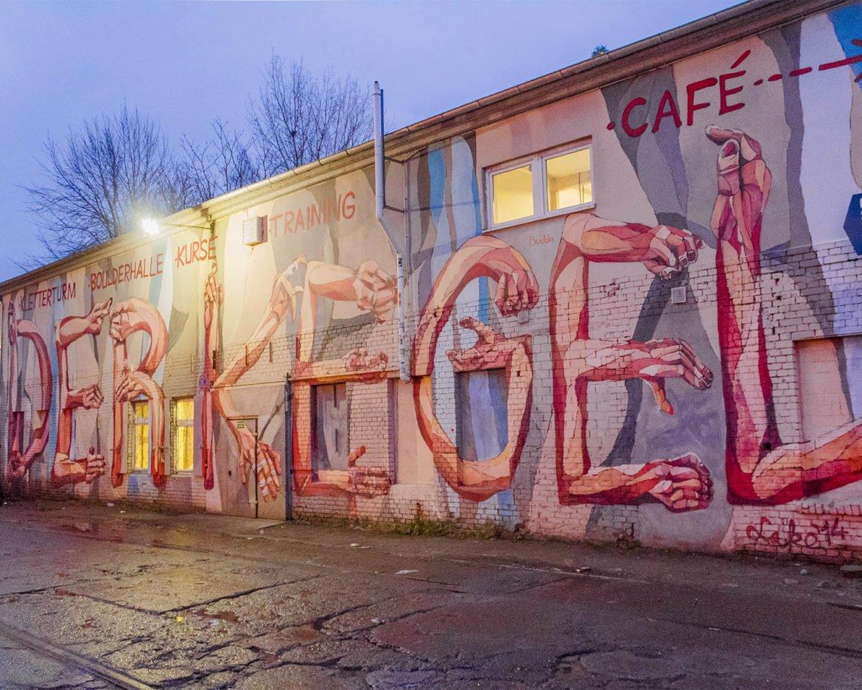 Raw tempel-street art raw-raw berlino-Berlino-Berlin-Germania