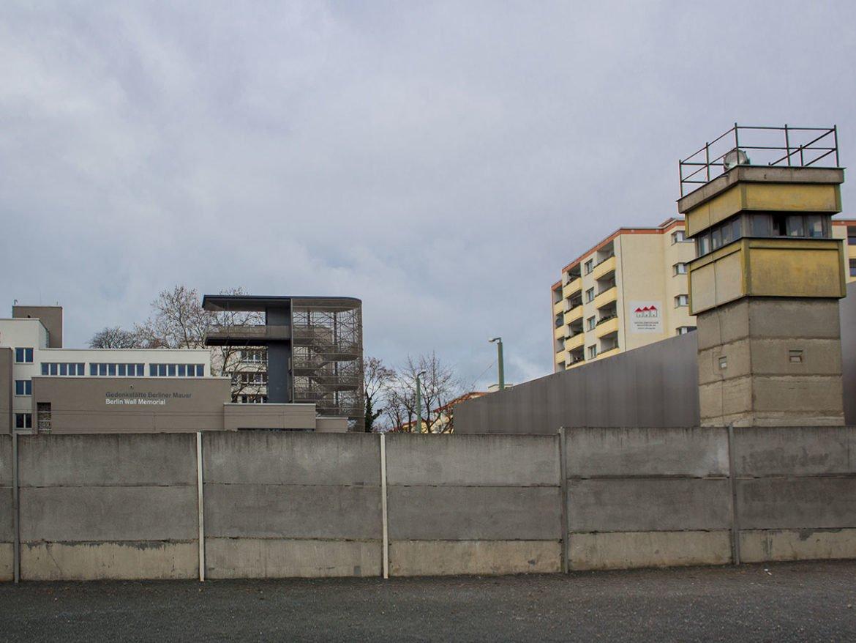 muro di Berlino-Berlino-Germania-Berlin-Europa-Europe