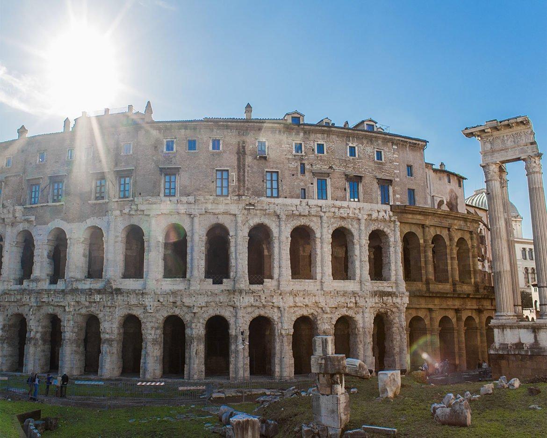 piazza del Popolo-roma-italia-italy-europe