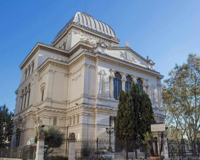 sinagoga-ghetto ebraico-ghetto ebraico roma-roma-italia-italy-europe