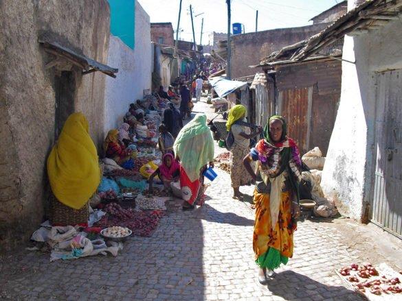 mercanti-Harar-città-araba-Etiopia-Ethiopia-Africa