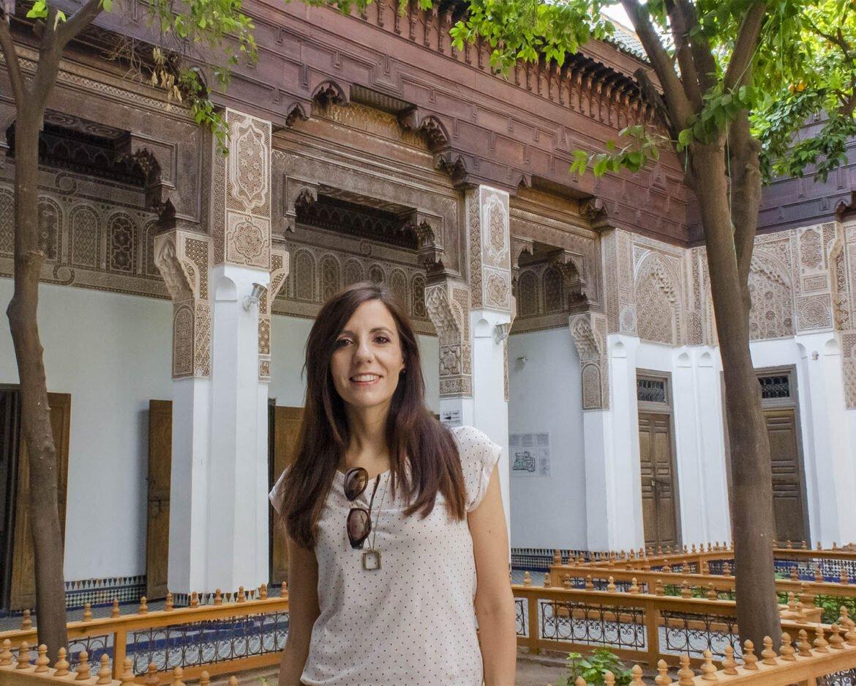 el bahia giardini-el bahia-Marrakech-Marocco-Africa