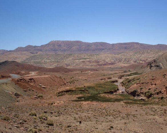 terra rossa-marocco-africa
