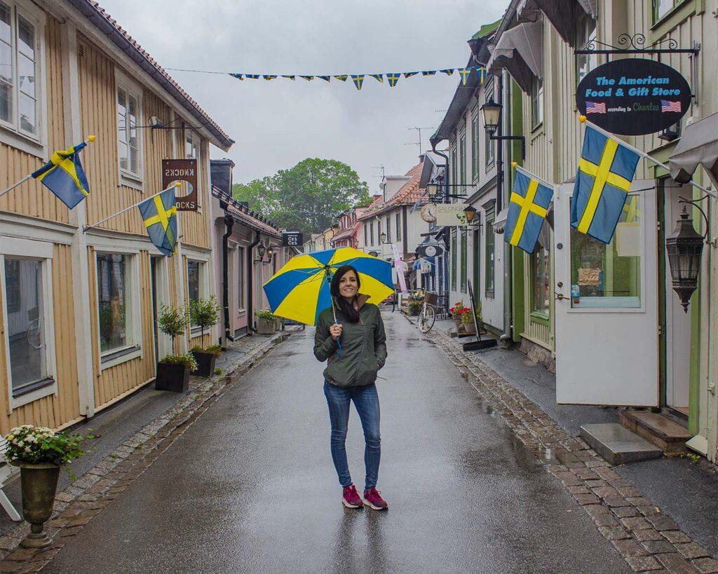 Sigtuna-Svezia-Sweden-Europa