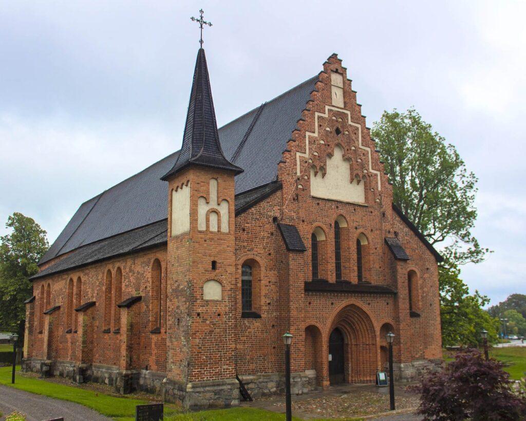 chiesa-Santa-Maria-Sigtuna-Svezia-Sweden-Europa