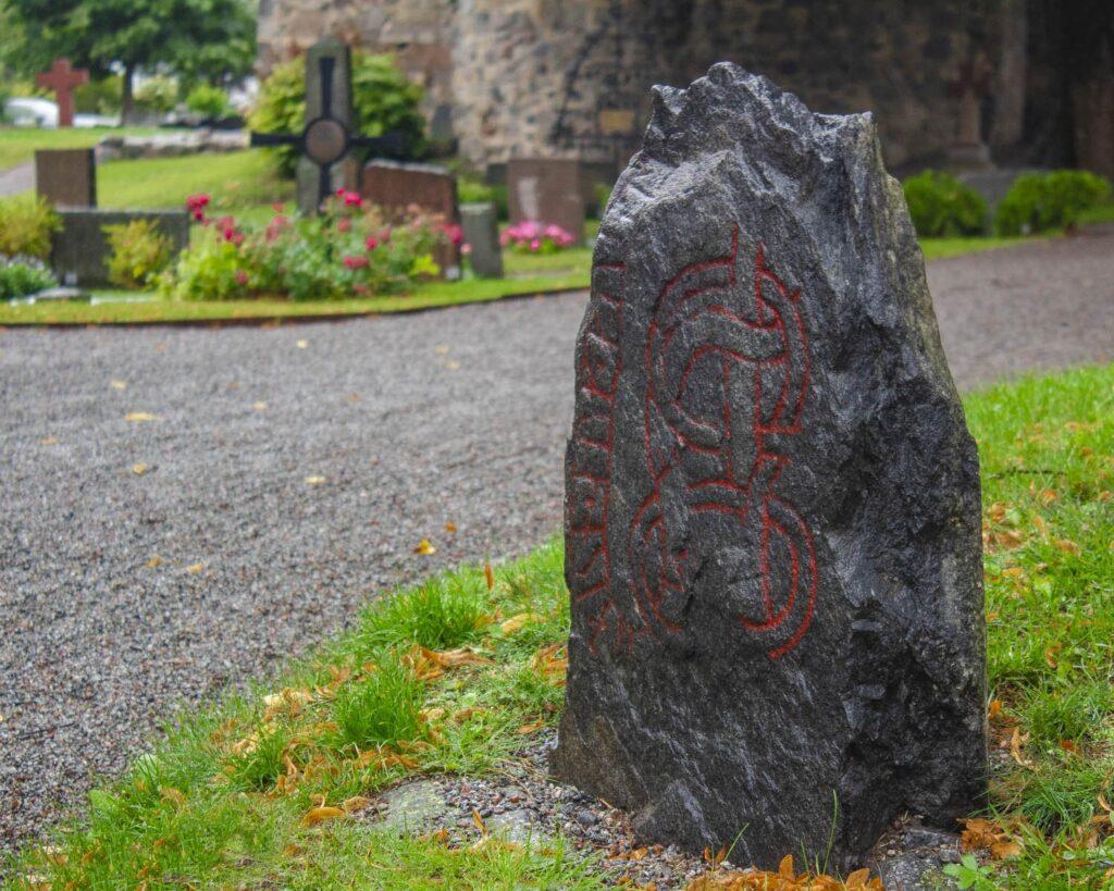 pietre-runiche-Sigtuna-Svezia-Sweden-Europa
