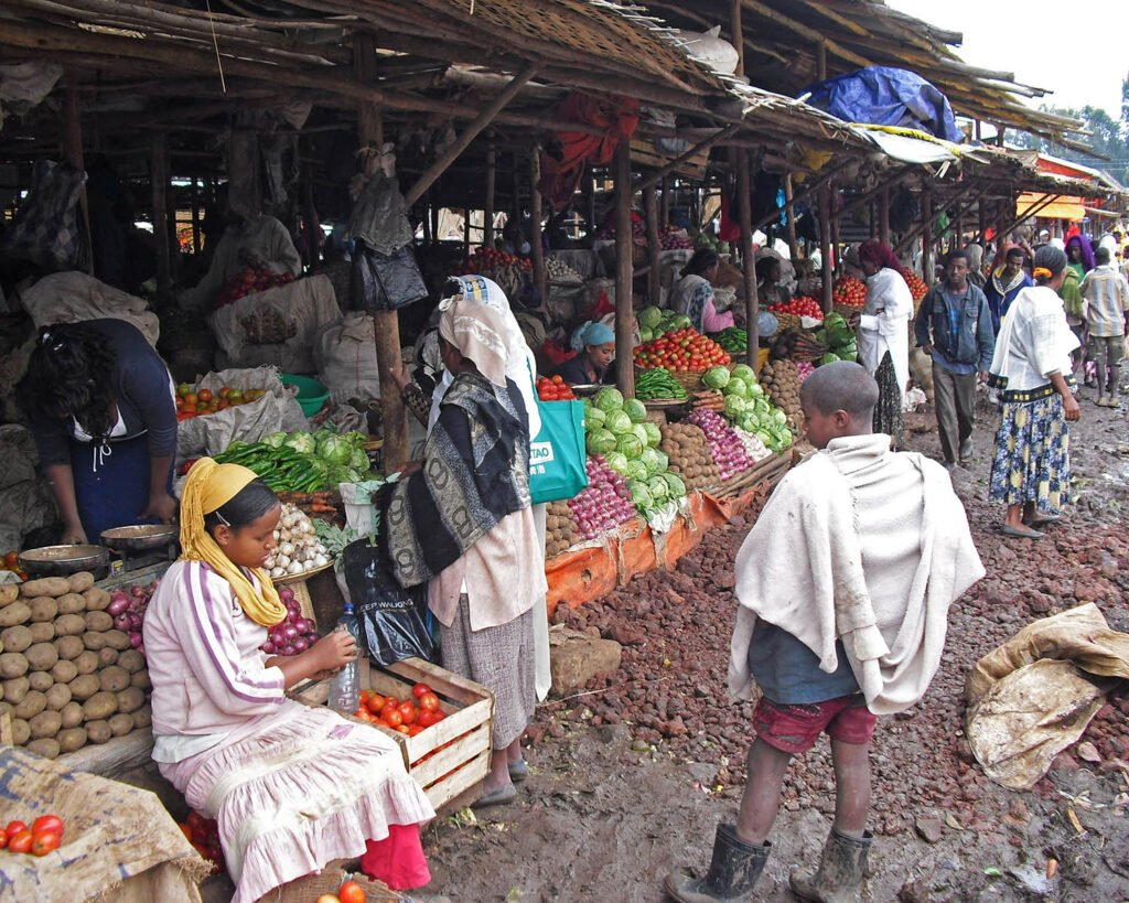 mercato bahir dar- Bahir Dar-Bahar Dar-Etiopia- Ethiopia-Africa