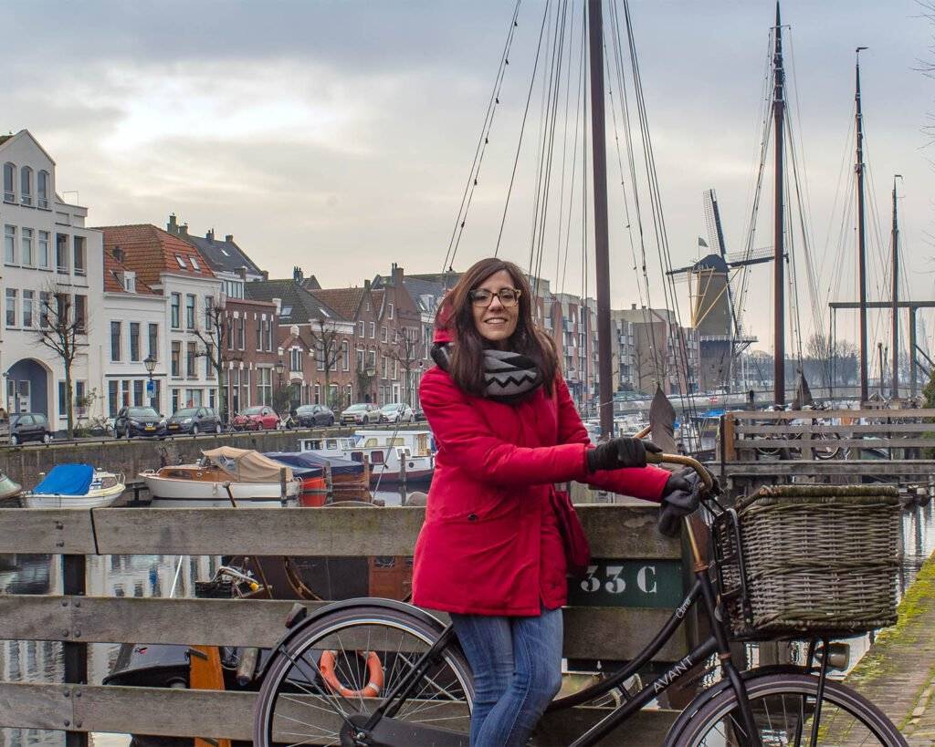 delfshaven-Rotterdam-Olanda-Paesi Bassi-Holland
