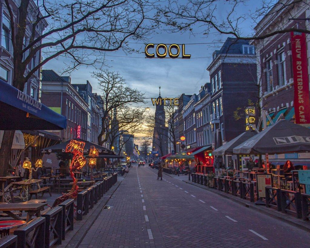 witte de withstraat-Rotterdam-Olanda-Paesi Bassi-Holland