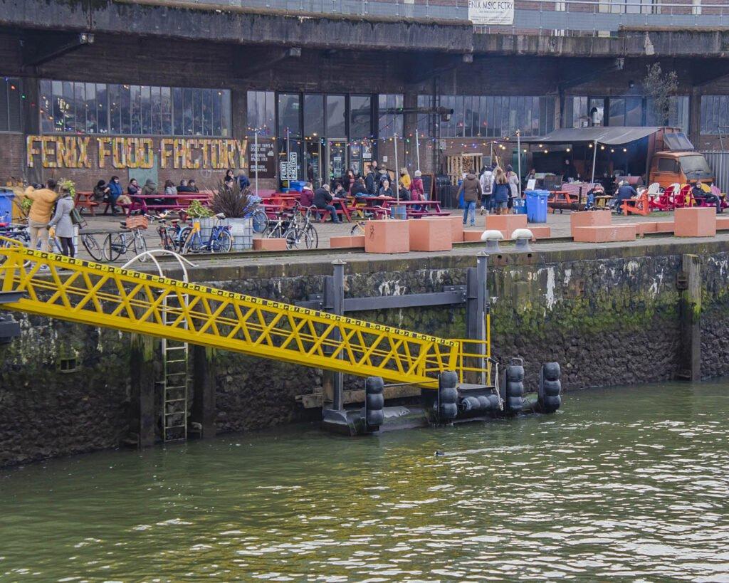fenix food factory-rotterdam-olanda-Holland-Paesi Bassi