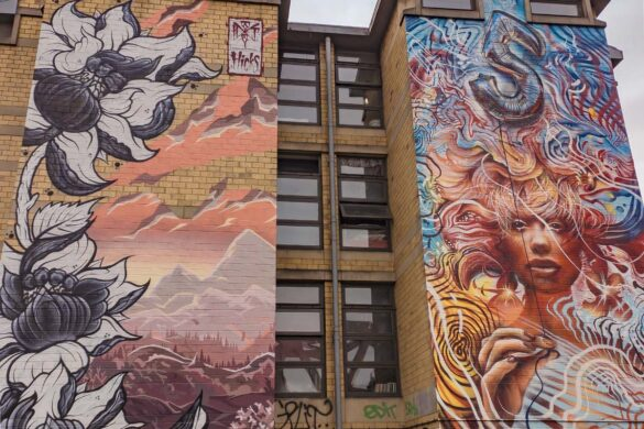 murales shoreditch-london-Londra-Inghilterra-UK-Gran Bretagan