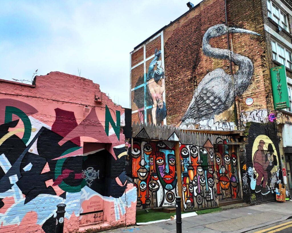 street art-london-Londra-Inghilterra-UK-Gran Bretagan