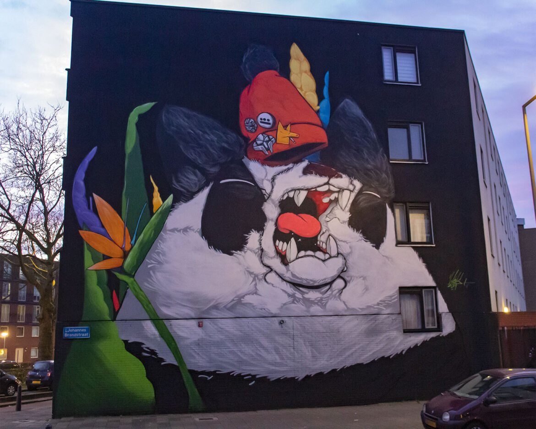 Woes-street artisti-street art-Woes