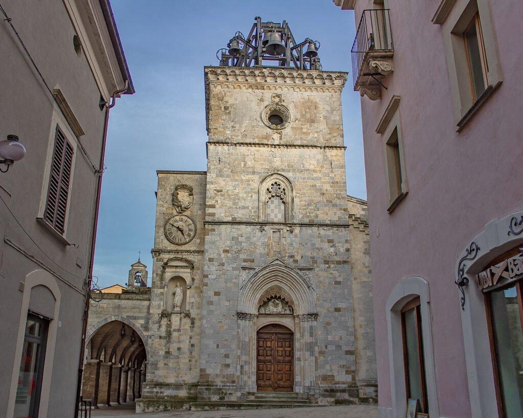 chiesa guardiagrele-guardiagrele-abruzzo