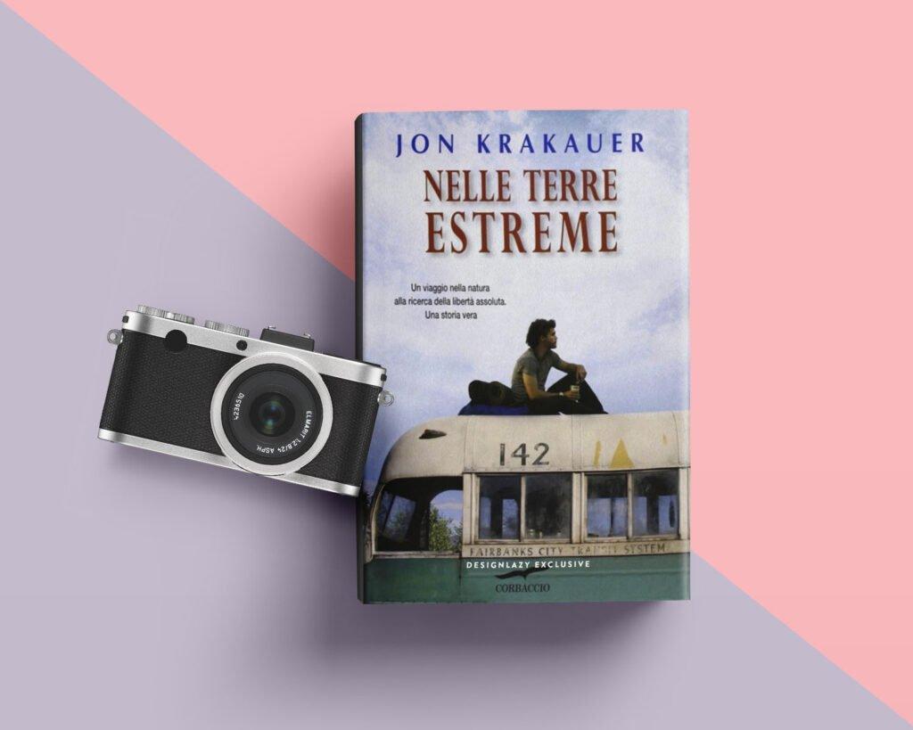 Nelle terre estreme-libri per viaggiatori-letteratura per viaggiatori