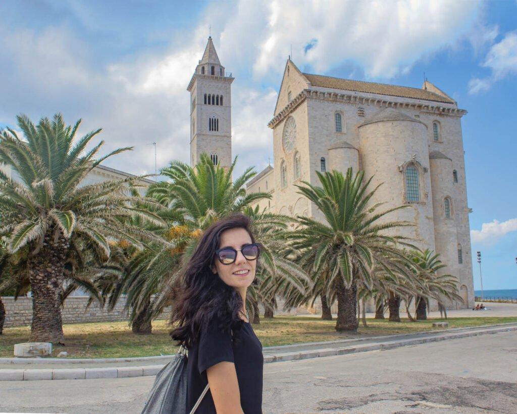 Trani-cattedrale-cattedrale trani-puglia