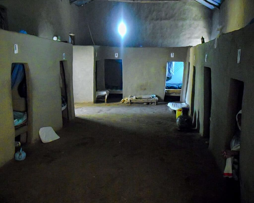 dormitorio-Awra Amba-Ethiopia-Etiopia-Africa