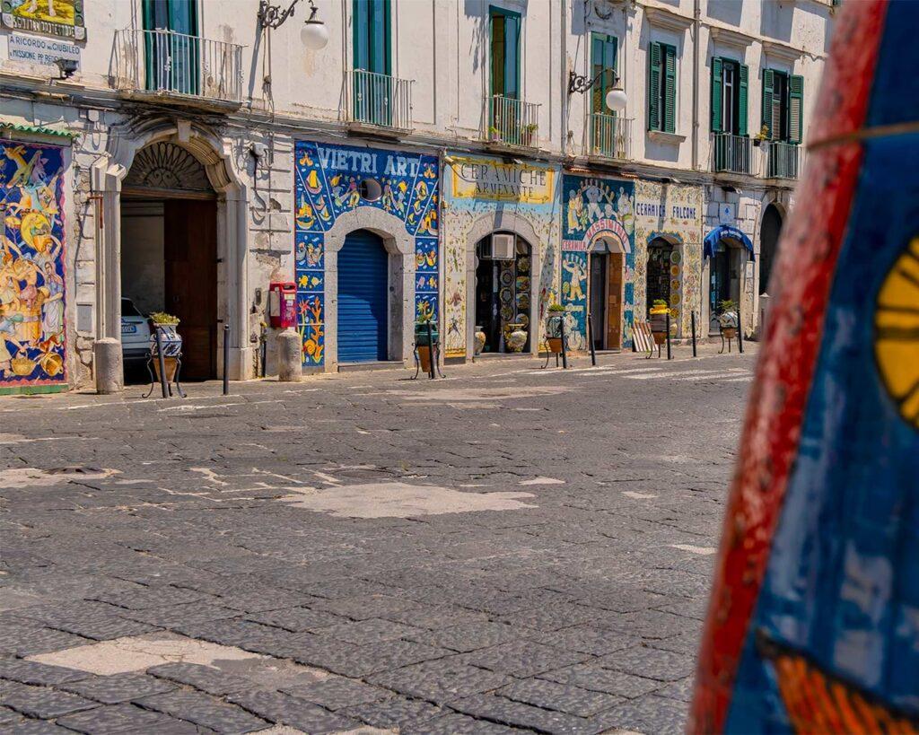 vietri-vietri sul mare-Costiera amalfitana-Campania-Italia