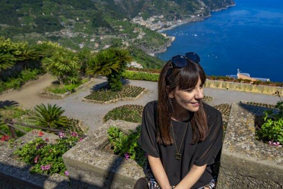 villa rufolo-ravello-Costiera amalfitana-Campania-Italia