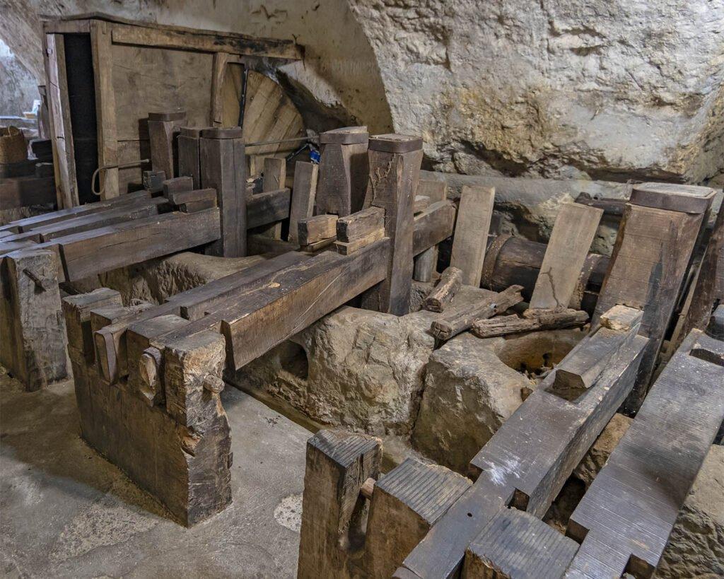 museo della carta-amalfi-costiera amalfitana-campania