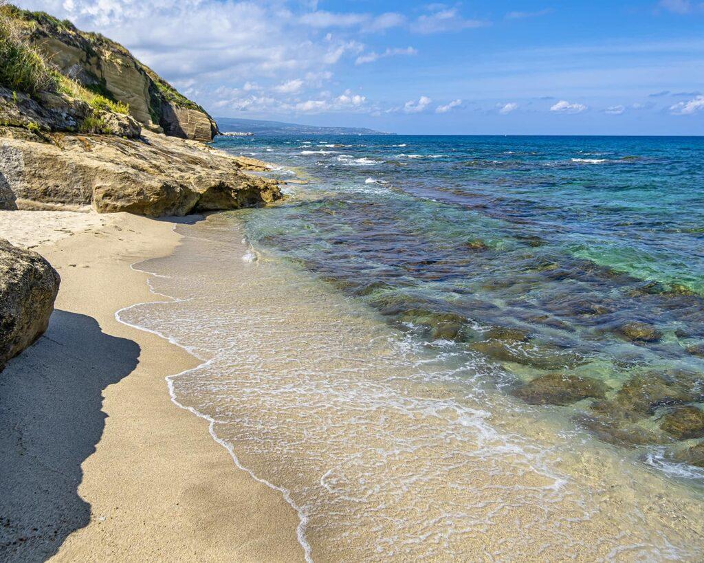 pizzo-pizzo calabro-spiaggia pizzo-spiaggia fuorigrotta-Calabria-Italia