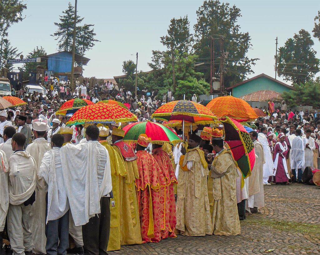 Debre Markos-ethiopia-Africa