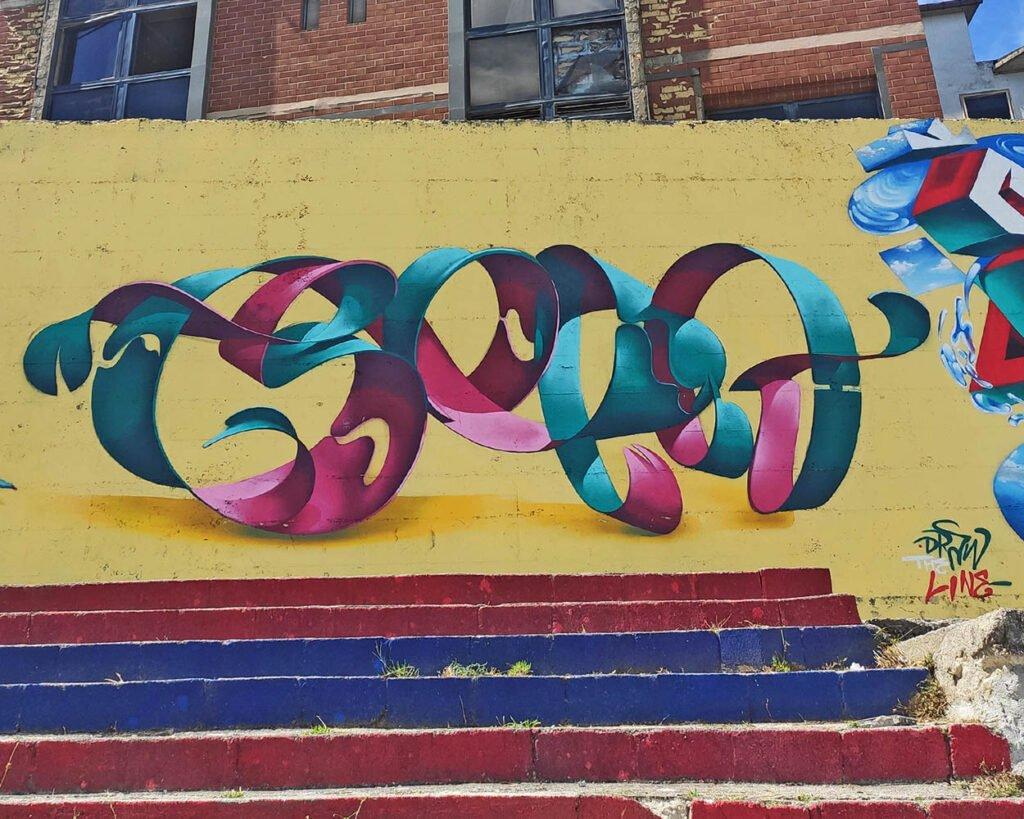 ex romagnoli-street art-street art campobasso-arte urbana-campobasso-molise-italia