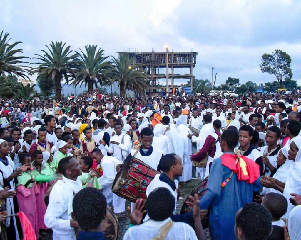 religione etiopia-Debre Markos-ethiopia-Africa