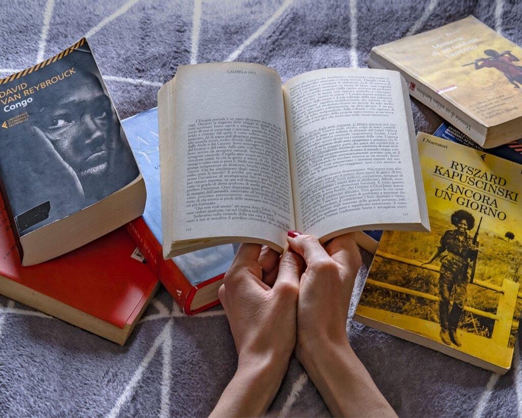 libri ambientati in africa-libri per viaggiare-libri per viaggiatori