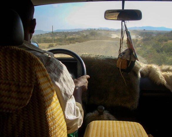 miniva-pelliccia sui minivan-viaggiare in etiopia-etiopia-Ethiopia